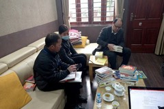 Around 40,000 pirated books seized from two houses in Hanoi