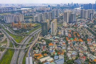 HCMC studies general plan for Thu Duc City