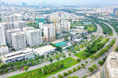 HCMC to pour investment in traffic infrastructure projects
