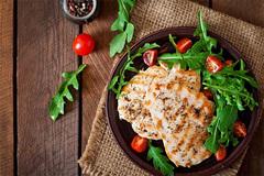 Lợi - hại khi ăn thịt gà hàng ngày
