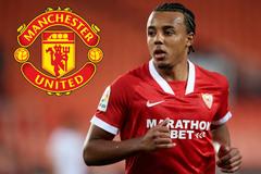 MU hy vọng ký Kounde, Liverpool lấy De Paul