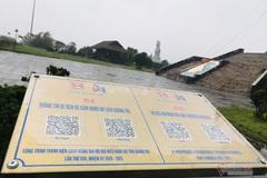 Smartphone thay 'hướng dẫn viên' du lịch ở Quảng Trị
