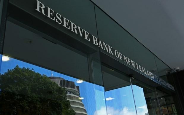 Ngân hàng trung ương New Zealand bị tấn công mạng