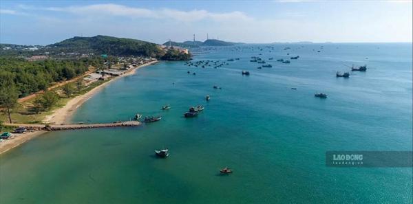 Phu Quoc,island city