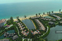 Phu Quoc ahead of becoming first Vietnamese island city