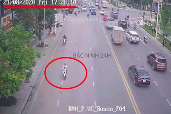 300 camera trấn áp tội phạm, giữ an ninh trật tự TP. Bắc Ninh