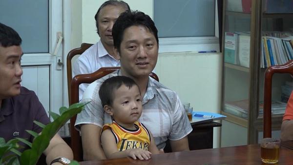 300 mắt thần và chuyện chưa kể sau vụ bắt cóc bé trai ở Bắc Ninh