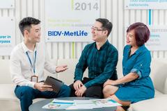 BIDV MetLife nâng cao trải nghiệm khách hàng với loạt giải pháp công nghệ mới
