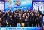 Hanoi FC defeat Viettel to win Super Cup