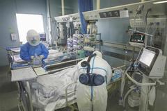 Phát hiện mới về sức khỏe bệnh nhân Covid-19 ở Vũ Hán sau 6 tháng
