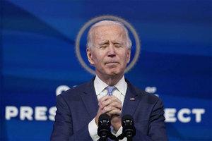 Ông Biden có hàn gắn được Mỹ?