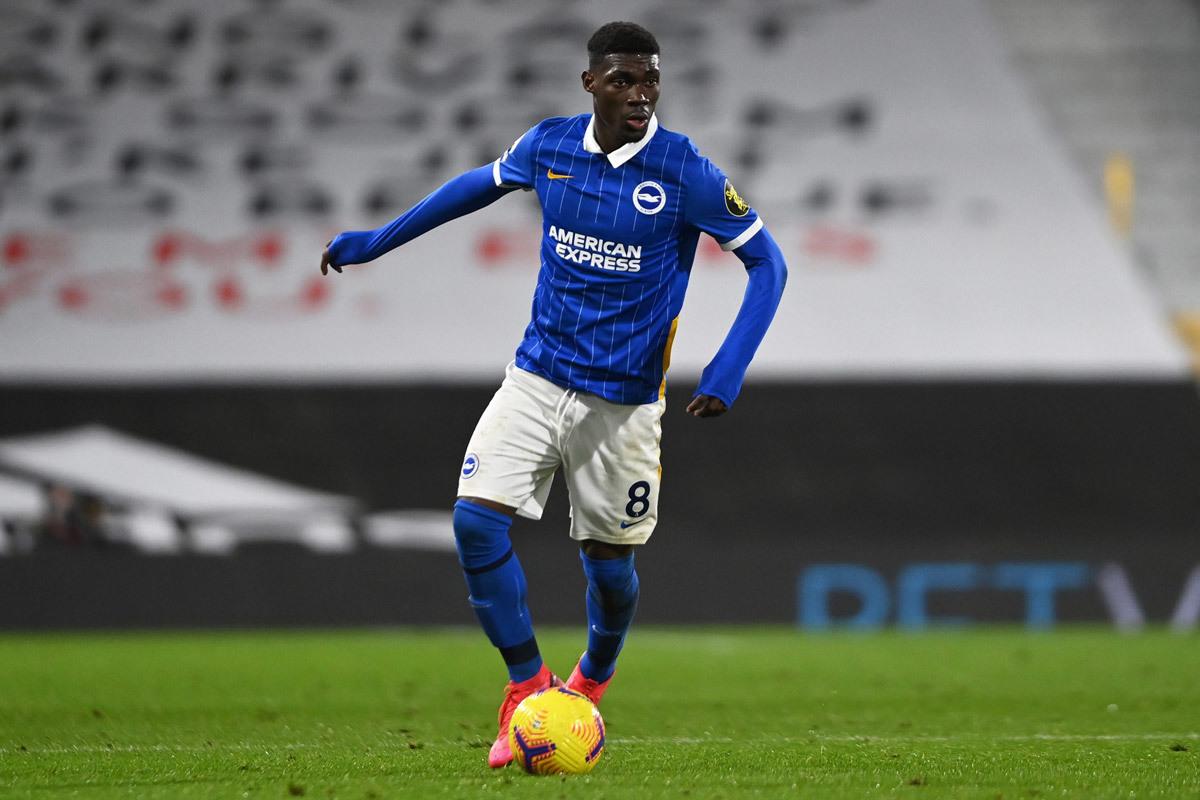 MU ký Bissouma, Chelsea mua Upamecano