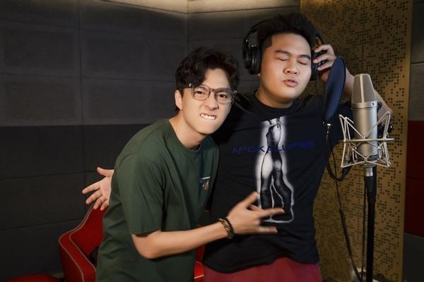Ngô Kiến Huy đầu tư dự án âm nhạc lớn nhất sự nghiệp