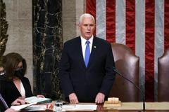 Mật vụ Mỹ điều tra các tin nhắn đe dọa tính mạng Phó Tổng thống