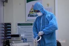 Bệnh nhân 1465 bị bão Cytokine hồi phục tốt hơn