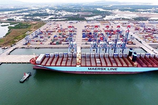 Nhà đầu tư EU muốn rót tỷ USD xây trung tâm logistics ở Phú Mỹ