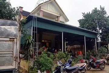 Đốt than sưởi ấm, chị tử vong, em họ nguy kịch ở Quảng Bình
