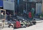 Cháy cửa hàng tạp hóa ở Sài Gòn, hai bà cháu bị bỏng nặng