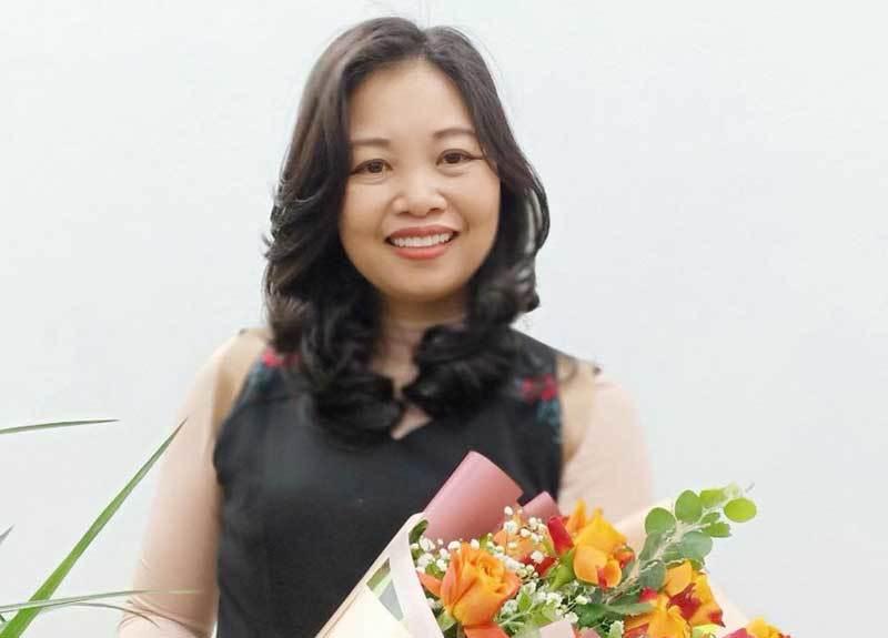 Người phụ nữ 3 năm xin việc bị từ chối nay trở thành giám đốc