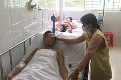 TP.HCM: Năm 2020 số lượt khám chữa bệnh giảm 4,2 triệu