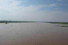 Trung tá CSGT hy sinh khi làm nhiệm vụ trên sông Đuống