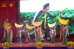 Bắc Ninh: 300 diễn viên, nhạc công dự liên hoan CLB Văn nghệ tiêu biểu