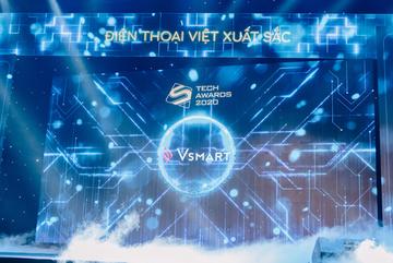VinSmart sẵn sàng cho năm 2021 bùng nổ mạnh mẽ