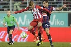 Lịch thi đấu bóng đá La Liga vòng 19