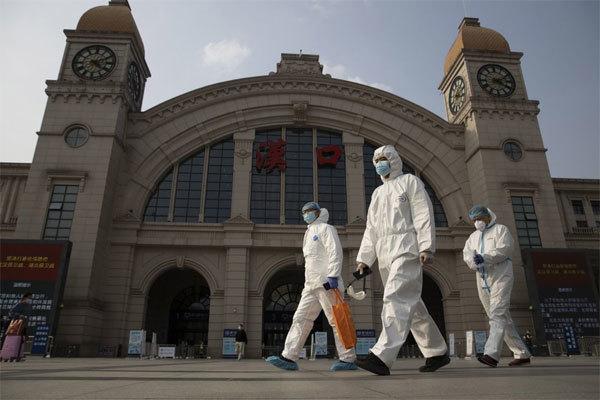 Phái đoàn WHO sắp tới Trung Quốc điều tra nguồn gốc virus corona