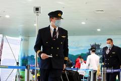 Sau Tết nghiên cứu thúc đẩy nối lại chuyến bay thương mại với Việt Nam
