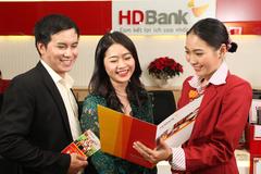 Ưu đãi cho doanh nghiệp đăng ký sản phẩm phái sinh ở HDBank
