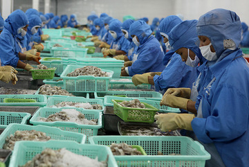 Vietnam sees record-high exports in 2020, but worries about trade accusations