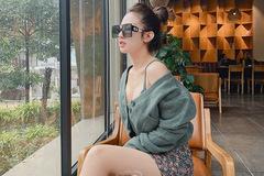 Cuộc sống đáng ngưỡng mộ của hot mom Hà thành