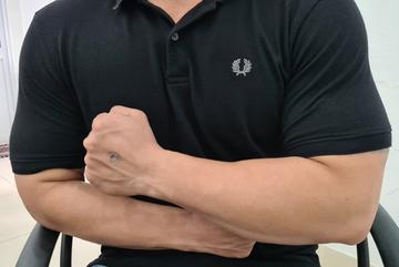 Nam thanh niên bị vô sinh vì tiêm hormone khi tập gym