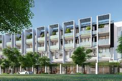 Bất động sản quận 2 TP.HCM hút dòng tiền đầu tư