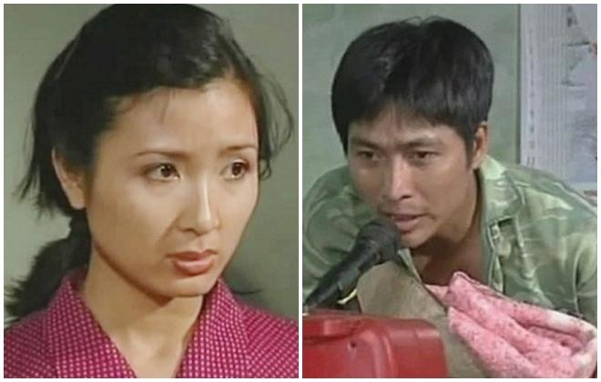 Vì sao Khánh Huyền từ chối vai diễn đóng cùng Quốc Tuấn?