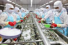UKVFTA góp phần gia tăng đáng kể hàng hóa Việt-Anh vào thị trường của nhau