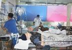 Trời trở lạnh sâu, người cao tuổi nhập viện cấp cứu tăng đột biến