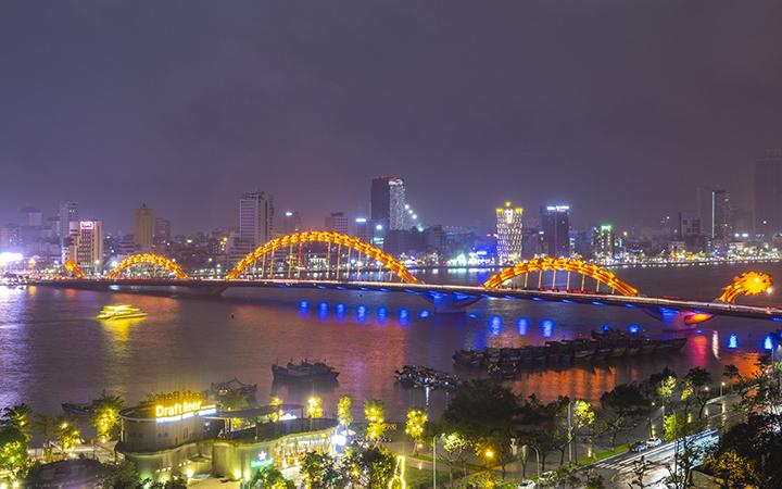 Đà Nẵng đẩy mạnh thu hút đầu tư phục hồi kinh tế