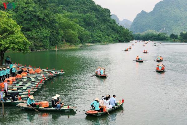 Mở lối cho 'kinh tế xanh' Việt Nam phục hồi hậu COVID