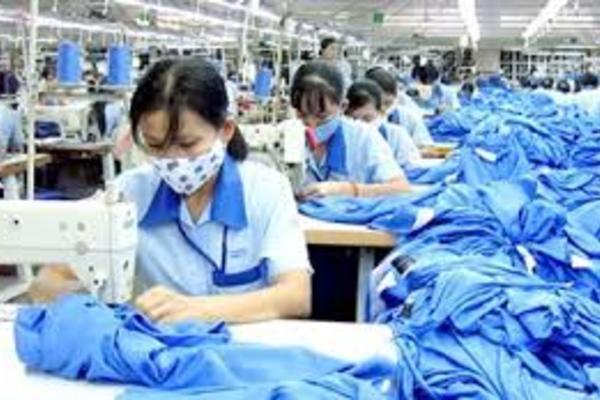 Liên kết để phục hồi ngành dệt may