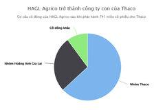 Bầu Đức còn gì sau khi buông HAGL Agrico?