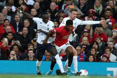MU và mộng đế vương: Thành bại tại Liverpool