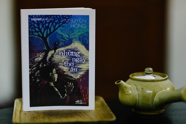 Ra mắt bốn tác phẩm tiếp theo trong bộ sách Việt Nam danh tác