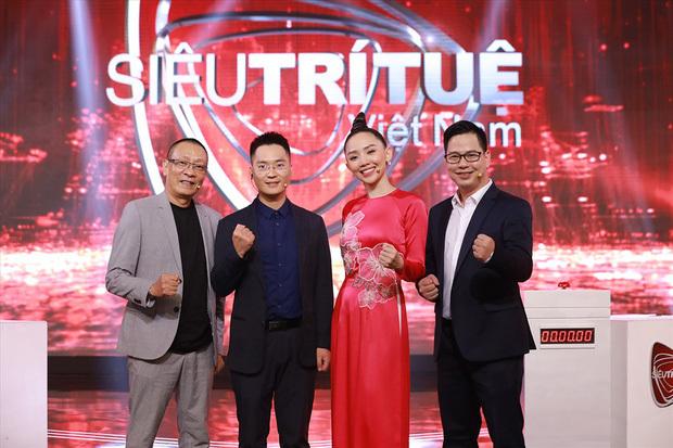 'Siêu trí tuệ' giành chiến thắng ở giải Mai Vàng 2020