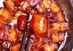 Cách làm thịt kho tàu tại nhà đơn giản, ngon miệng, đưa cơm