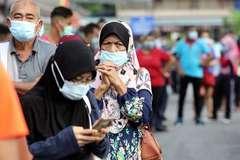 Malaysia tuyên bố tình trạng khẩn cấp quốc gia vì Covid-19