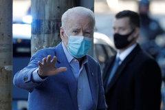 Vì sao ông Biden 'hờ hững' chuyện luận tội Tổng thống Trump?