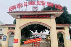 Đốt than sưởi ấm, hai mẹ con ở Hà Tĩnh nhập viện cấp cứu