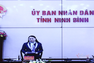 Bí thư Ninh Bình nói về chuyển đổi số cấp xã
